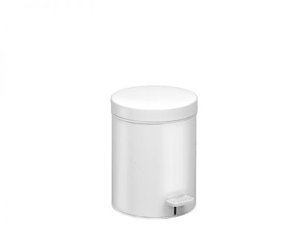 03605003 - Χαρτοδοχείο 3 lit Soft Close Λευκό