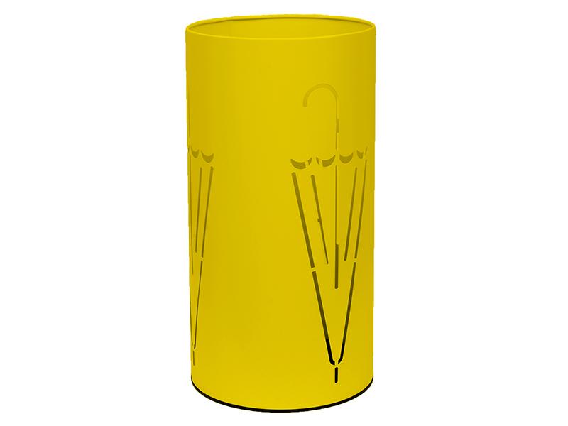 23603 - Ομπρελοθήκη Κίτρινη
